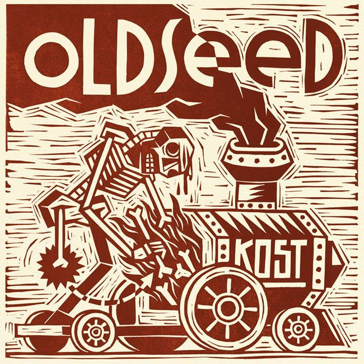 Oldseed Tour Dates
