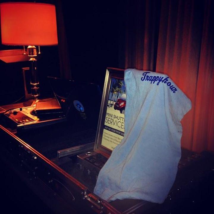 Trappyhour Tour Dates