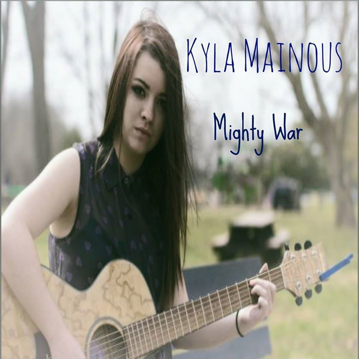 Kyla Mainous Tour Dates