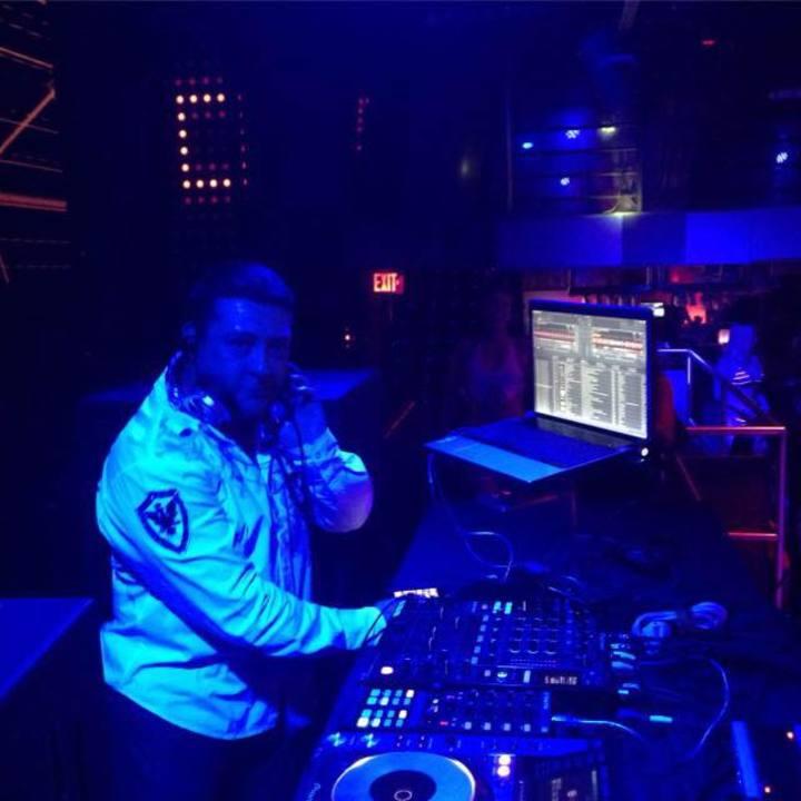 DJ Andy Ruiz Tour Dates