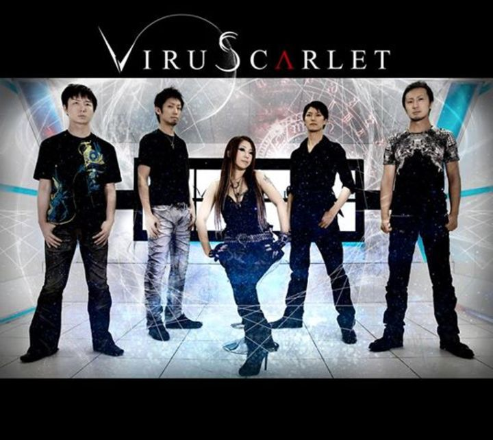 ViruScarlet Tour Dates