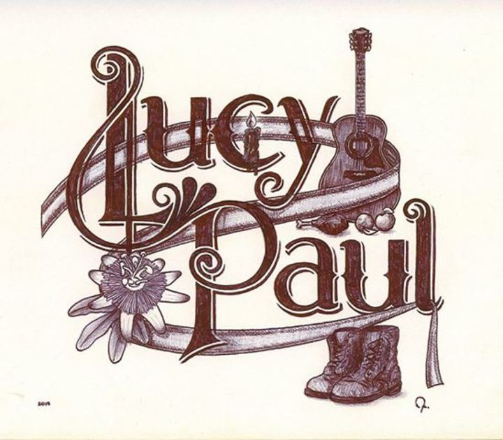 Lucy Paul Tour Dates