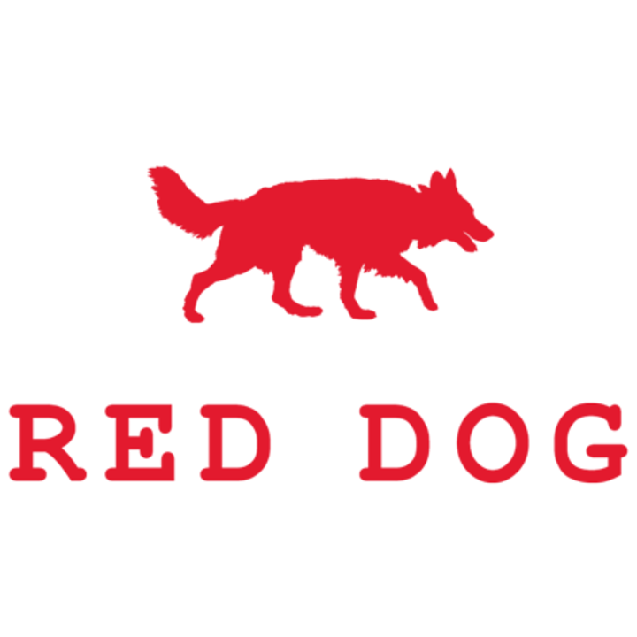 Red Dog Tour Dates