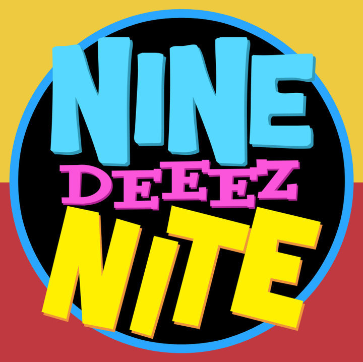 Nine Deeez Nite @ BALLY'S MOUNTAIN BAR - Atlantic City, NJ
