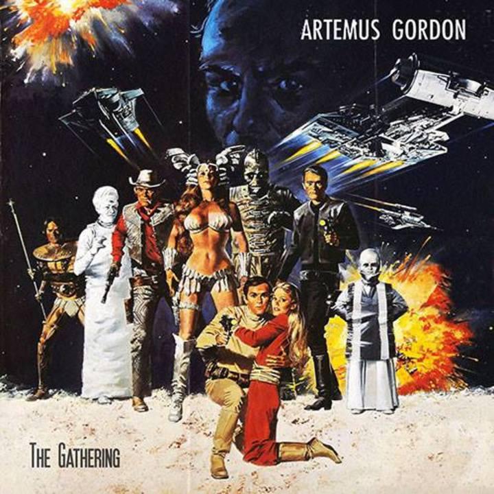 Artemus Gordon Tour Dates