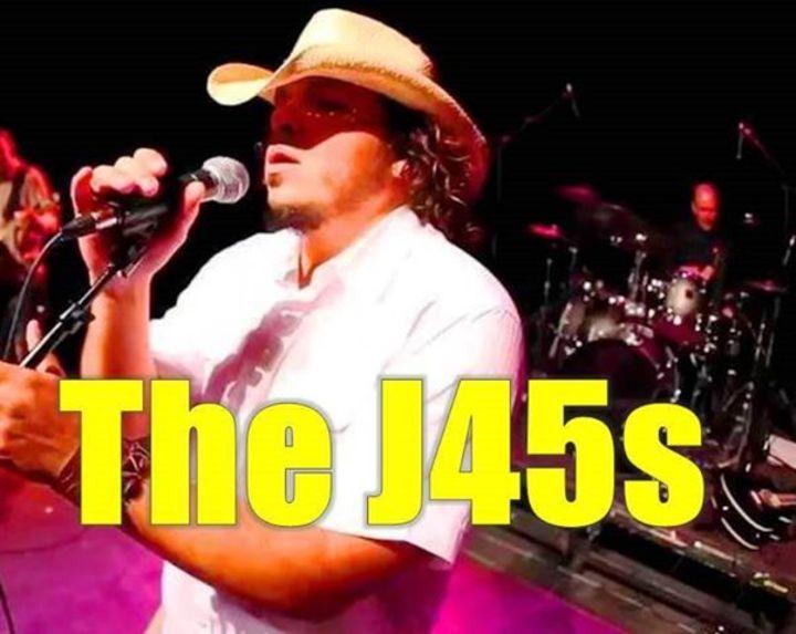 The J45s Tour Dates
