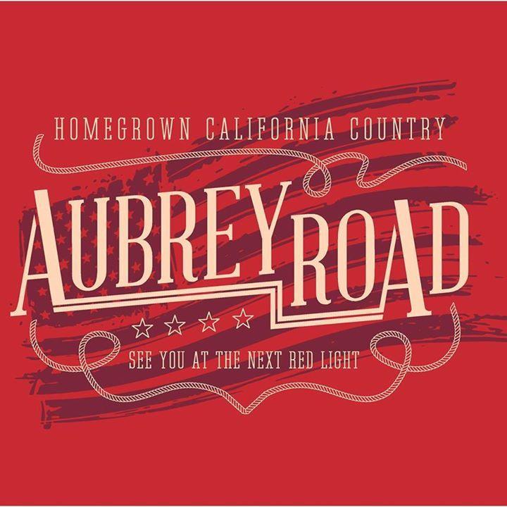 Aubrey Road Tour Dates
