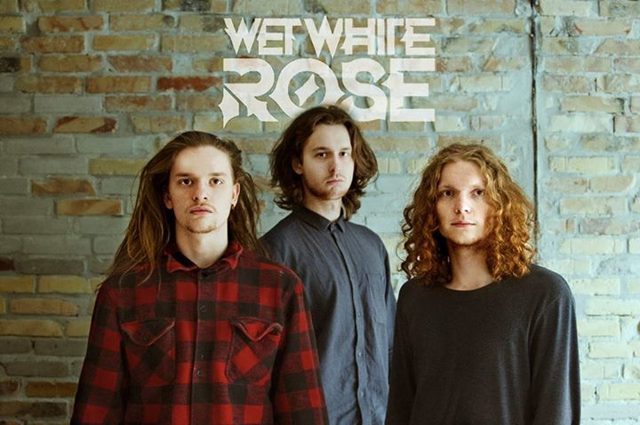 Wet White Rose Tour Dates