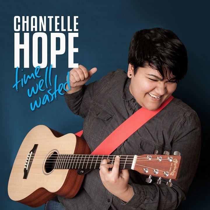 Chantelle Hope Tour Dates