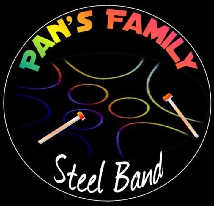 Pan's Family Steelband Tour Dates