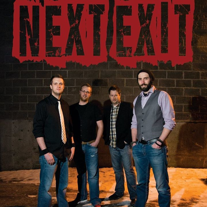 Next Exit Tour Dates