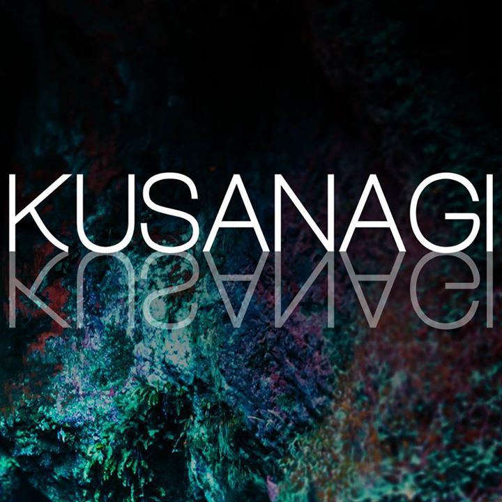 Kusanagi Tour Dates