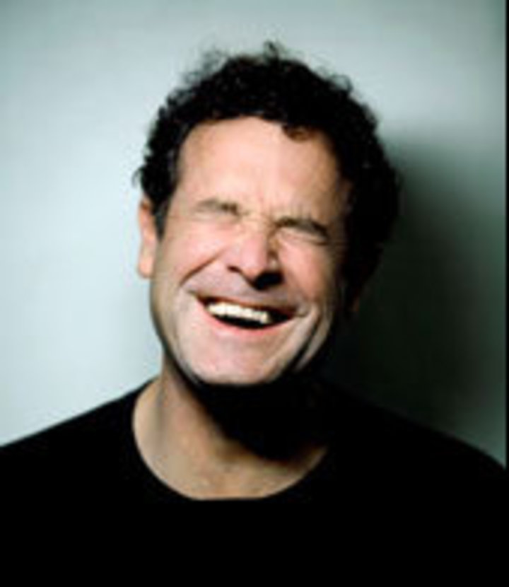 Johnny Clegg @ Fred Kavli Theatre-Thousand Oaks Civic Arts - Thousand Oaks, CA