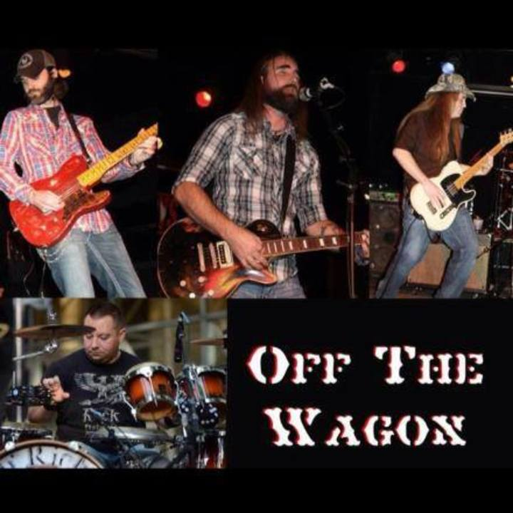 Off The Wagon Tour Dates