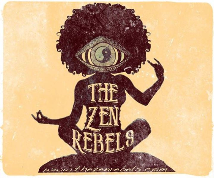 The Zen Rebels Tour Dates
