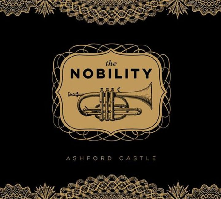The Nobility @ Historic Lindsley Ave. Church - Nashville, TN