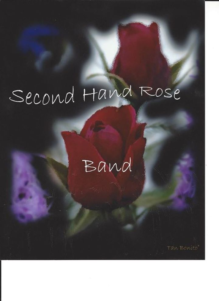 Second Hand Rose Band Tour Dates