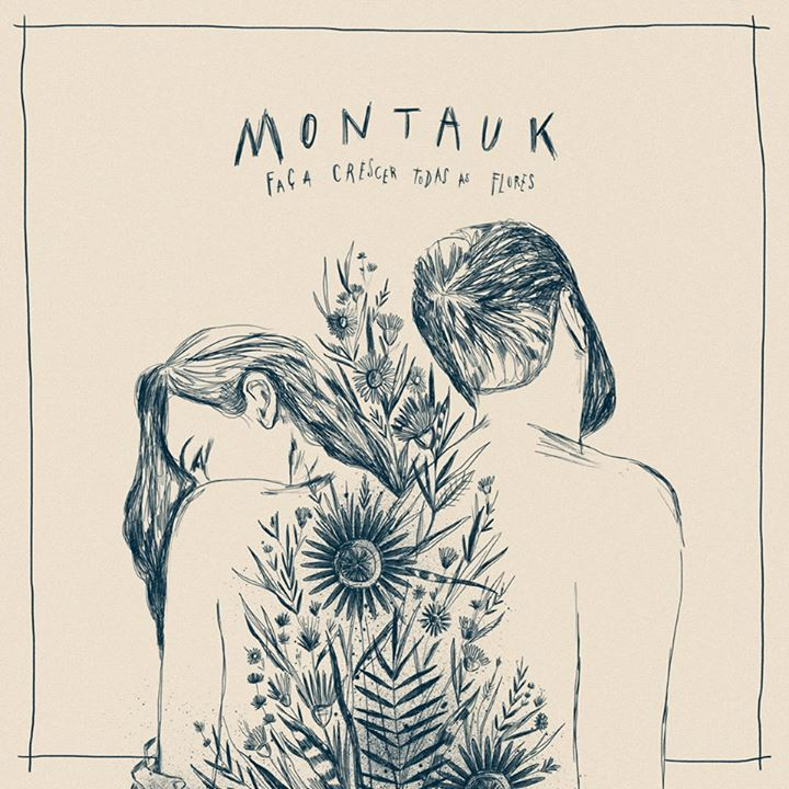Montauk Tour Dates