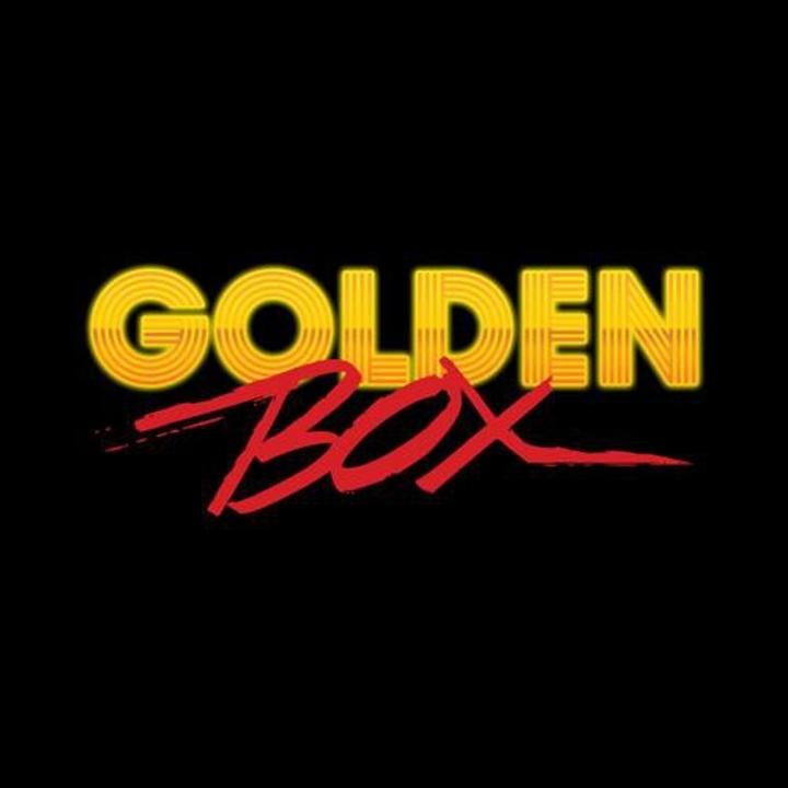 Golden Box Tour Dates