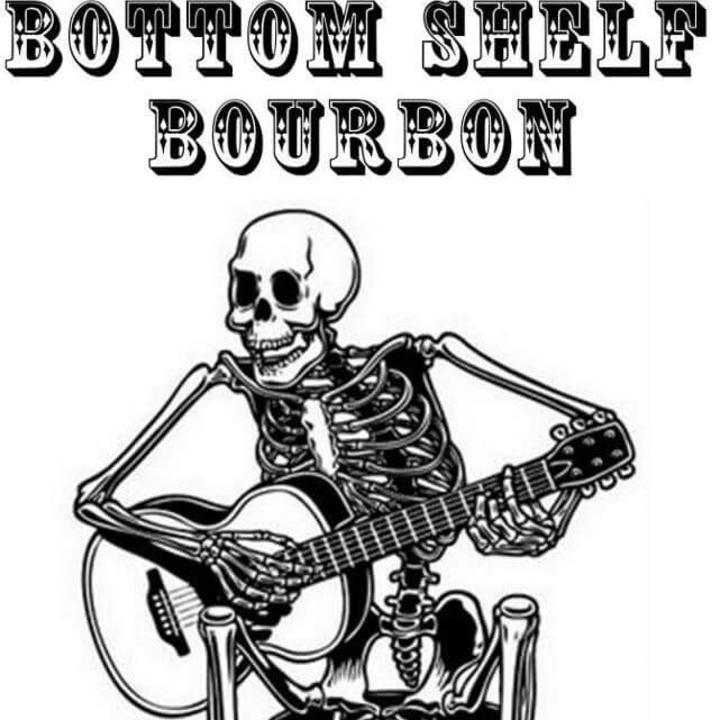 Bottom Shelf Bourbon Tour Dates