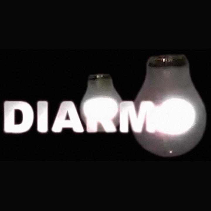 diarmo Tour Dates