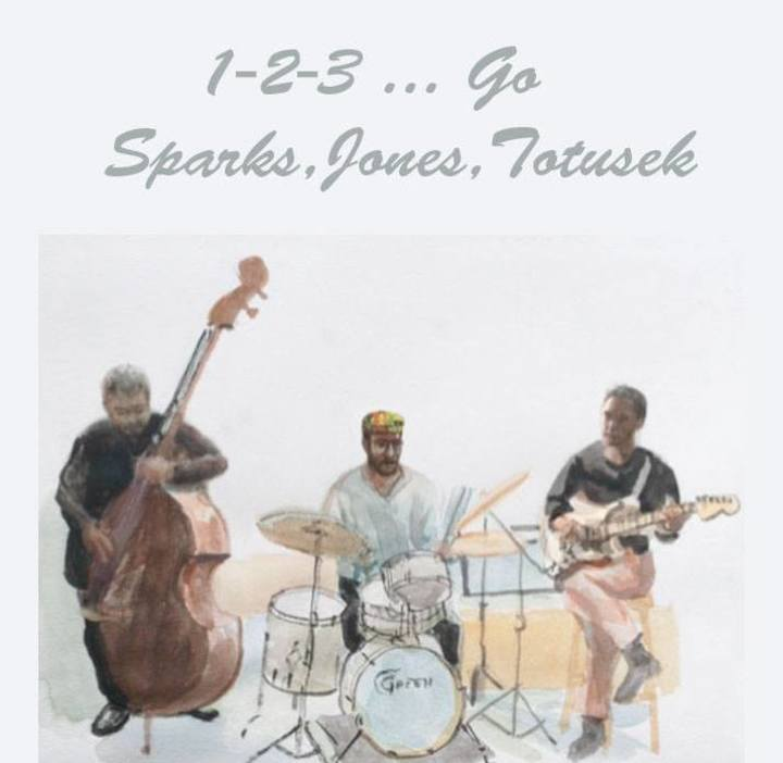 Leif Totusek & 1-2-3 Tour Dates