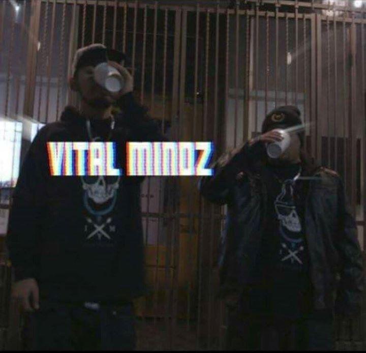 Vital Mindz Tour Dates
