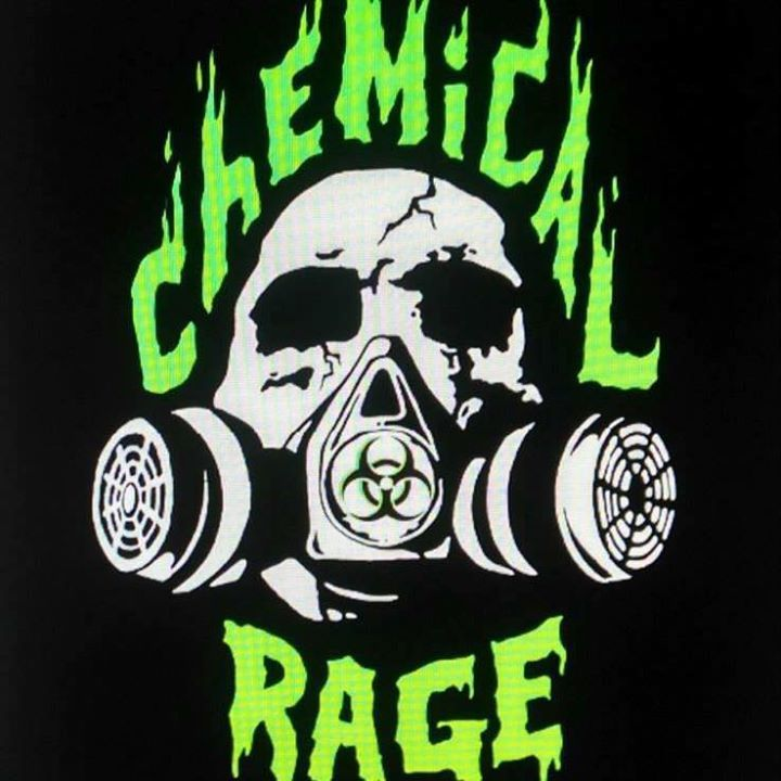 Chemical Rage Tour Dates