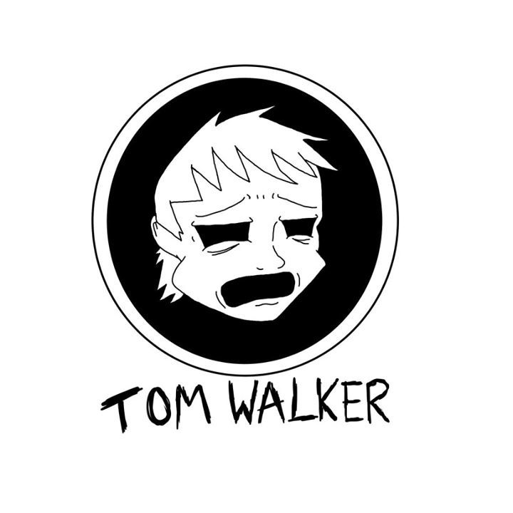 Tom Walker And His Band Of Sick Individuals Tour Dates