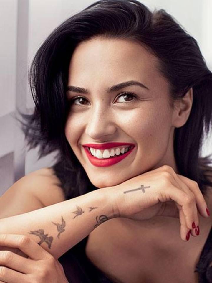Demi Lovato (Slovakia) Tour Dates