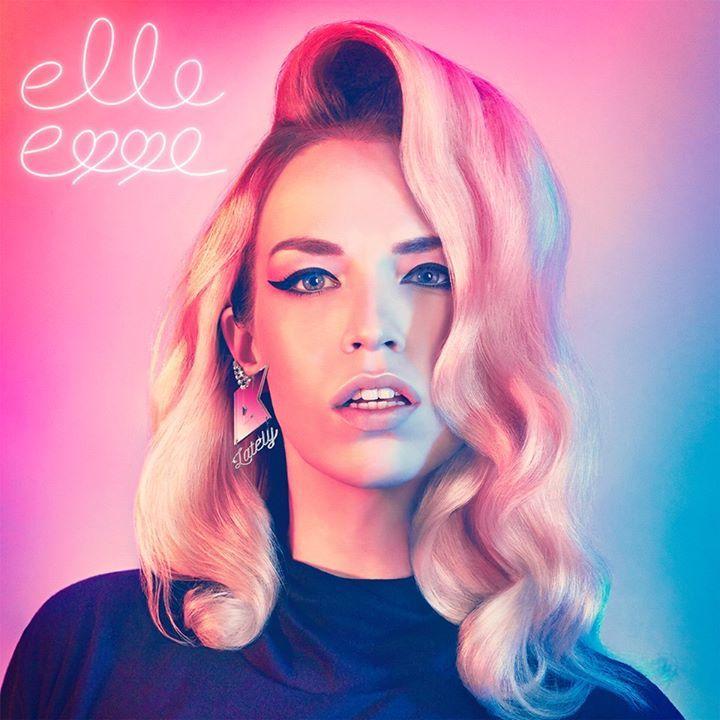 Elle Exxe Tour Dates