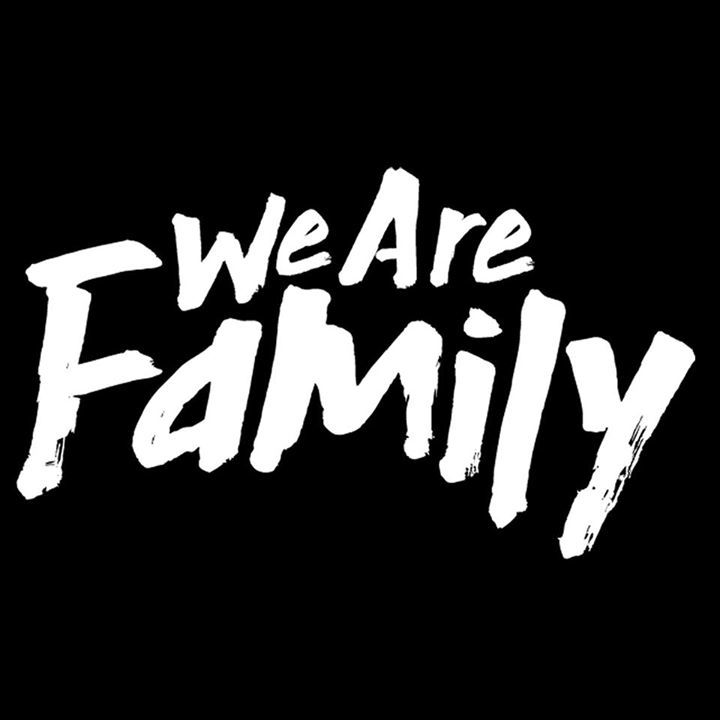 We Are Family Tour Dates