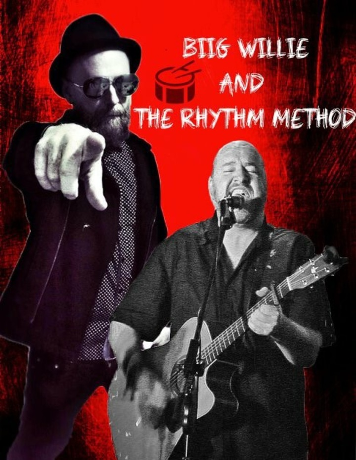 BiiG WilliE and the Rhythm Method Tour Dates