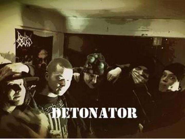 Detonator Tour Dates