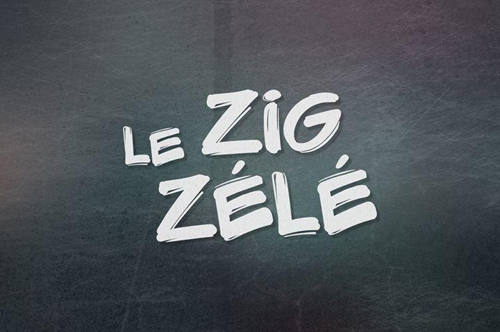 Le Zig Zélé Tour Dates