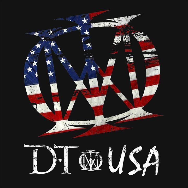 Dream Theater USA Tour Dates