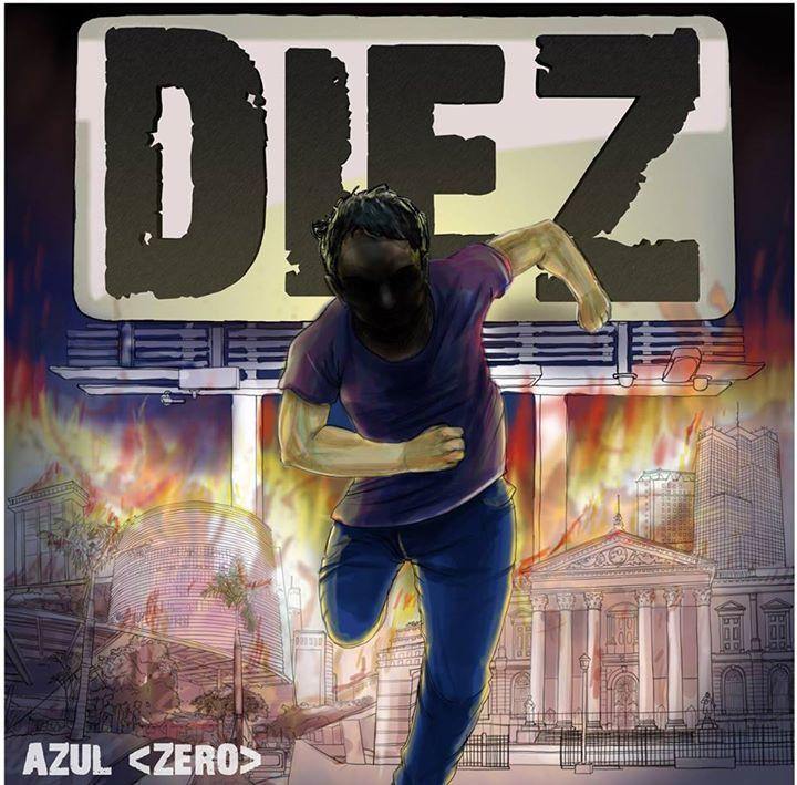 Azul Zero Tour Dates