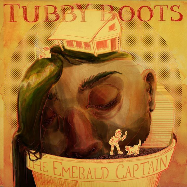 Tubby Boots Tour Dates