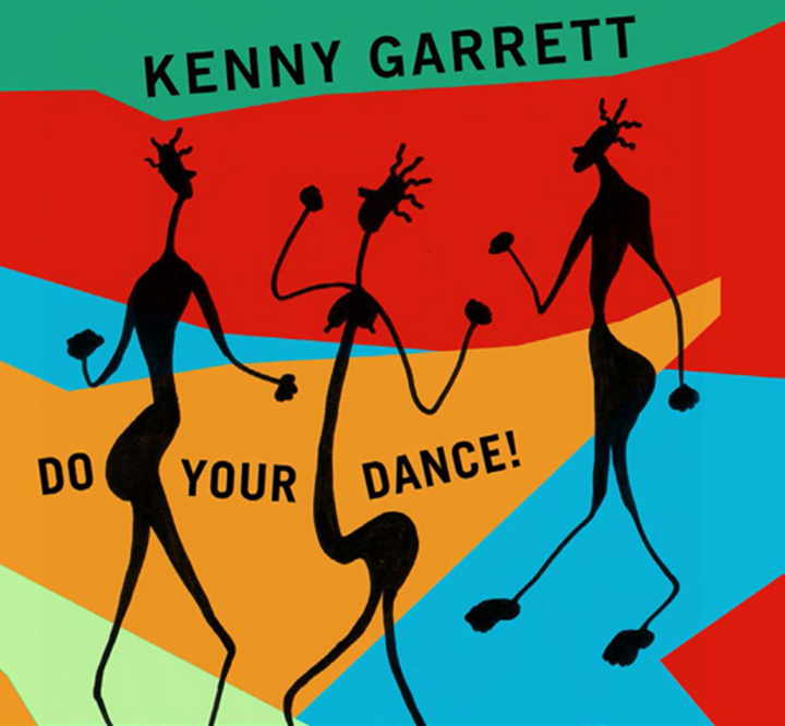 Kenny Garrett Tour Dates