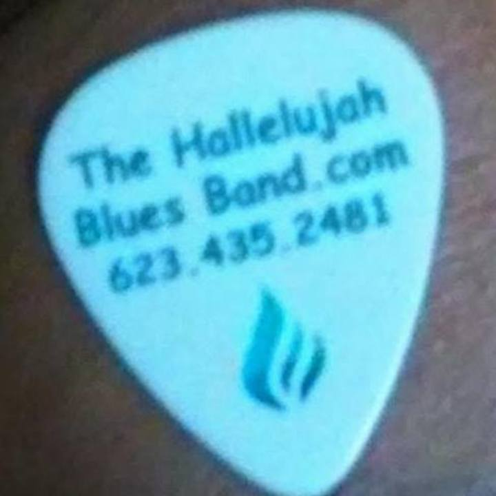 The Hallelujah Blues Band Tour Dates