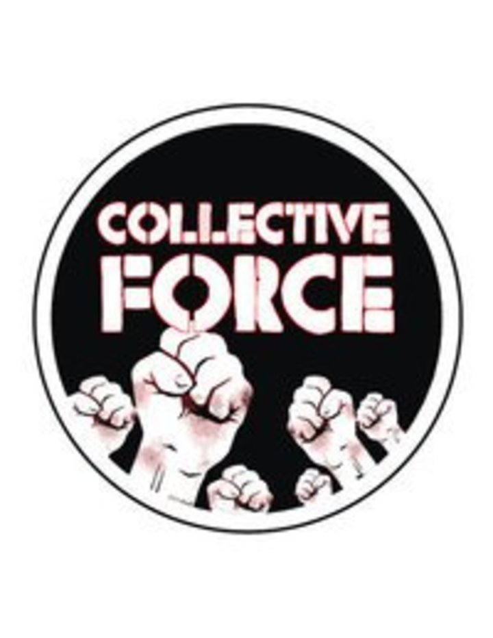 Collective Force Tour Dates