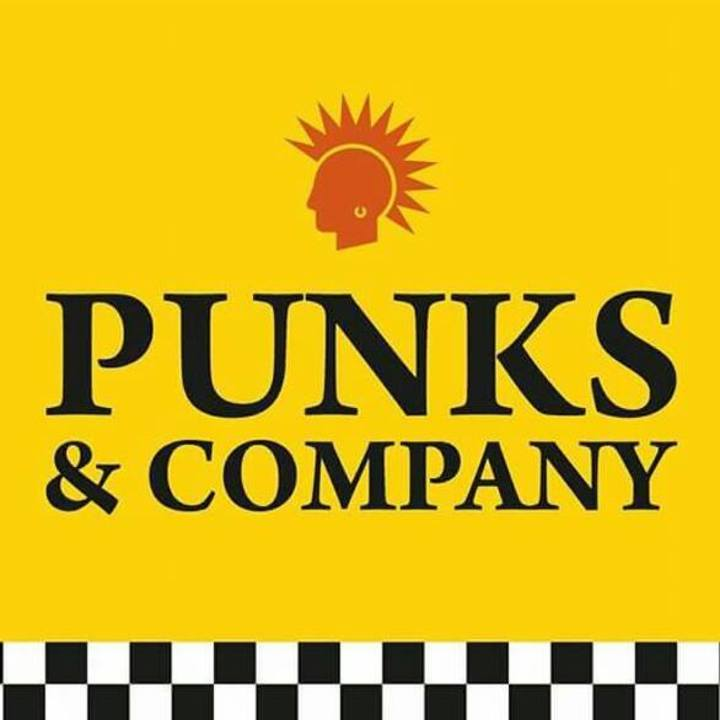 Punks&Company Tour Dates