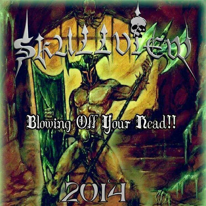 Skullview Tour Dates