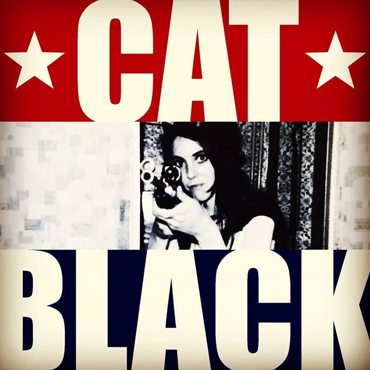 Cat Black Tour Dates