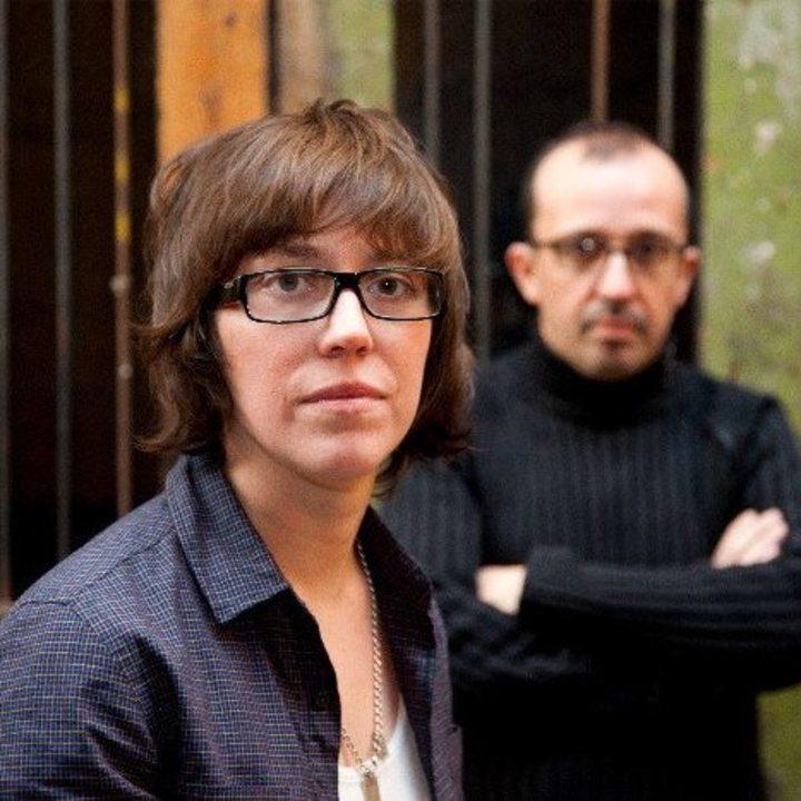 Mademoiselle Caro and Franck Garcia Tour Dates