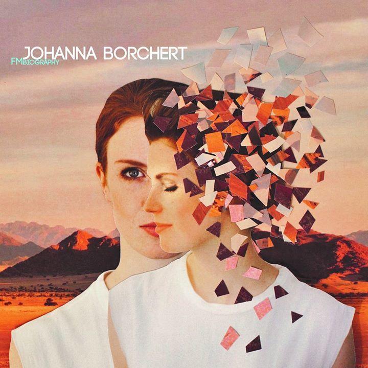 Johanna Borchert Tour Dates