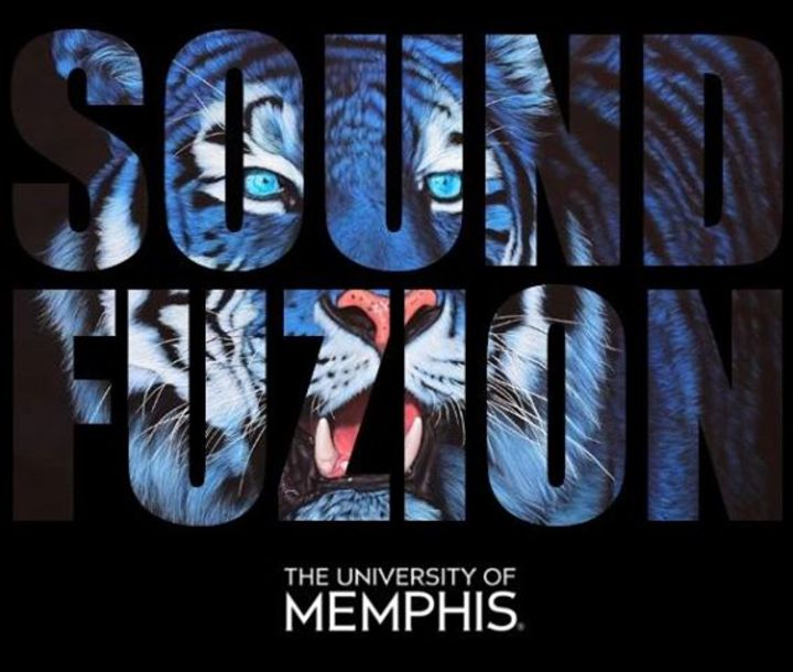 Sound Fuzion University of Memphis Tour Dates