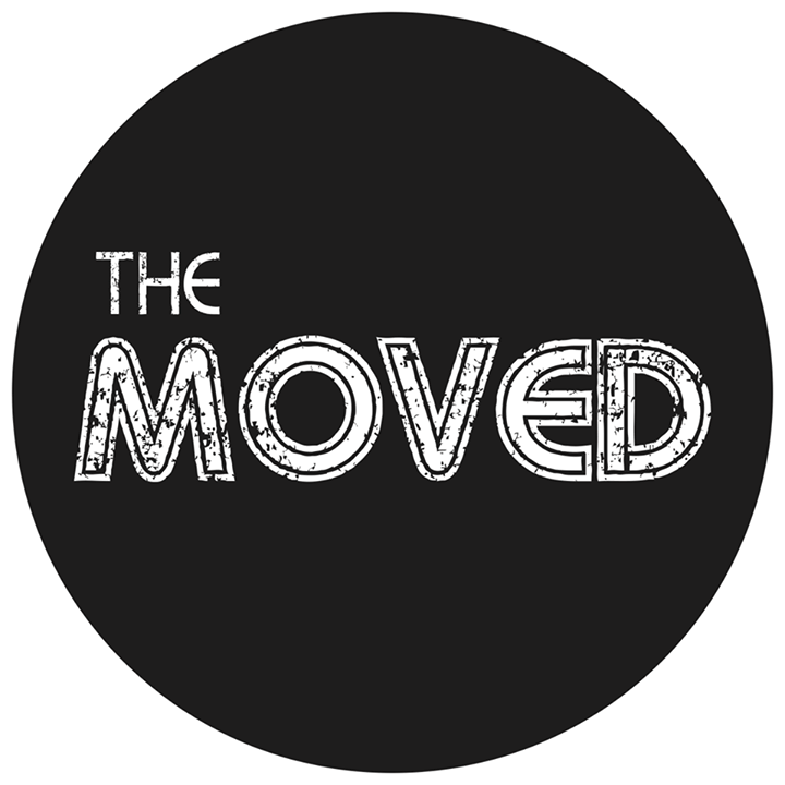 The Moved Tour Dates