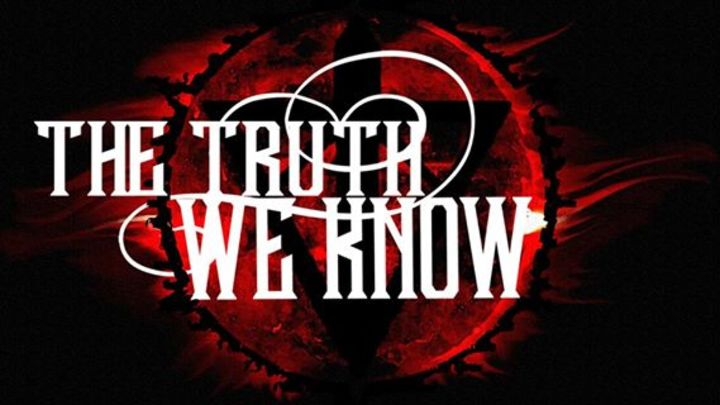 The Truth We Know Tour Dates