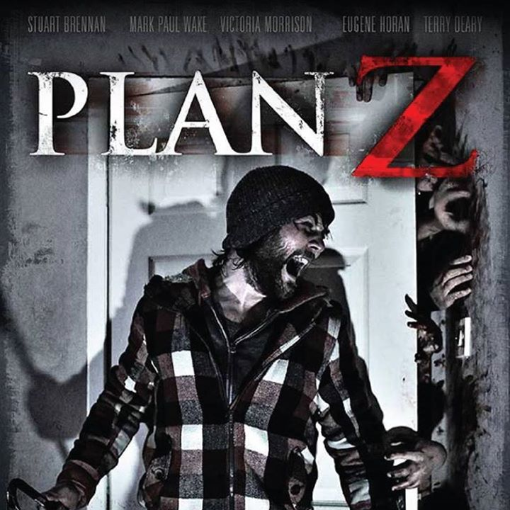 Plan Z Tour Dates